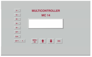 Controller MS MP