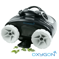 Robot Luna Oxygon