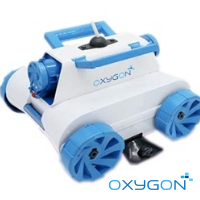 Oxygon Pool Robot Smart